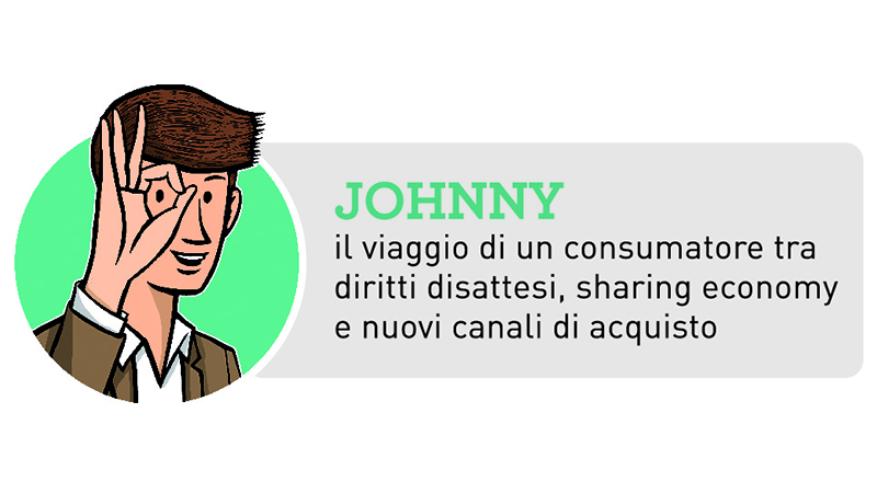 Consumatore Johnny